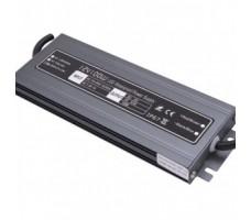 Блок питания для светодиодной ленты 12В, 8,3А, 100Вт, IP67, герметичный в металлическом корпусе