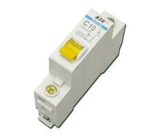 Автоматический выключатель IEK 1-полюсный ВА47-29 10A купить в Москве