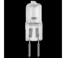 Лампа галогенная JC 10W G4