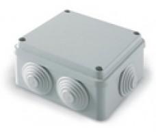 Коробка распределительная 150х110х70мм IP55