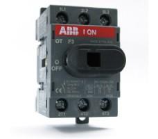 Рубильник ABB OT40F3