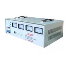 Стабилизатор трехфазный АСН- 3 000/3