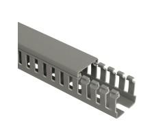 Короб перфорированный 25х25 серия М (2м) Импакт