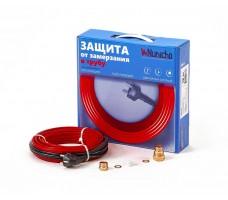 Комплект греющего кабеля 10 Вт/м  2 м. для установки внутри трубы NUNICHO