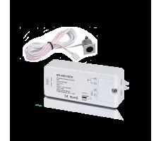 Выключатель ИК, сенсорный датчик на открытие и закрытие двери 12-24V SR-8001B DC Sq