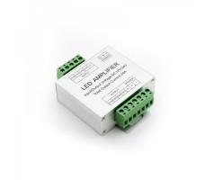 RGB усилитель контроллера светодиодной ленты 12/24V 24А