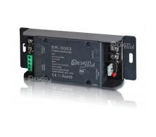 RGB усилитель контроллера светодиодной ленты 12-24VDC 1*24A ES-3003