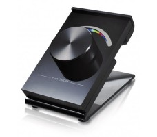 Пульт для светодиодной ленты RGB и управления светом RF дект с валкодером DESK-RGB