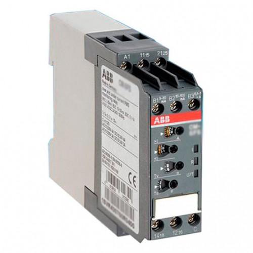 Реле контроля напряжения CM-EFS.2S (AC/DC (Umin 3В Umax 600В AC c реле времени (1SVR730750R0400)