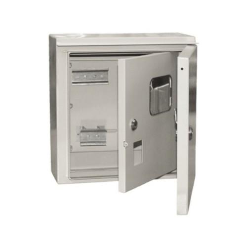 Щит учетно-распределительный навесной ЩУРн-1 IP54 ЩУ-1 2 двери